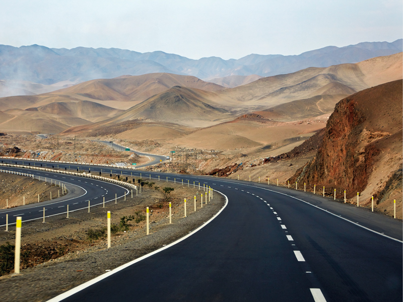 ProInversión is turning Peru's billion-dollar infrastructure deficit into an ambitious business opportunity by combining private investment with public sector projects