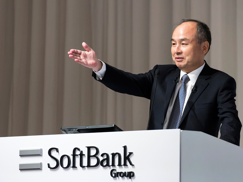 Japanese investment powerhouse SoftBank has revealed that its Vision Fund lost $8.9bn in the third quarter of 2019 – a far higher figure than analysts had predicted