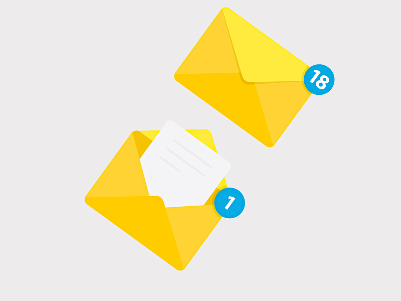 The average employee spends an estimated 11 hours every week sending and responding to emails. More efficient communication apps now enable us to dedicate less time to our inboxes