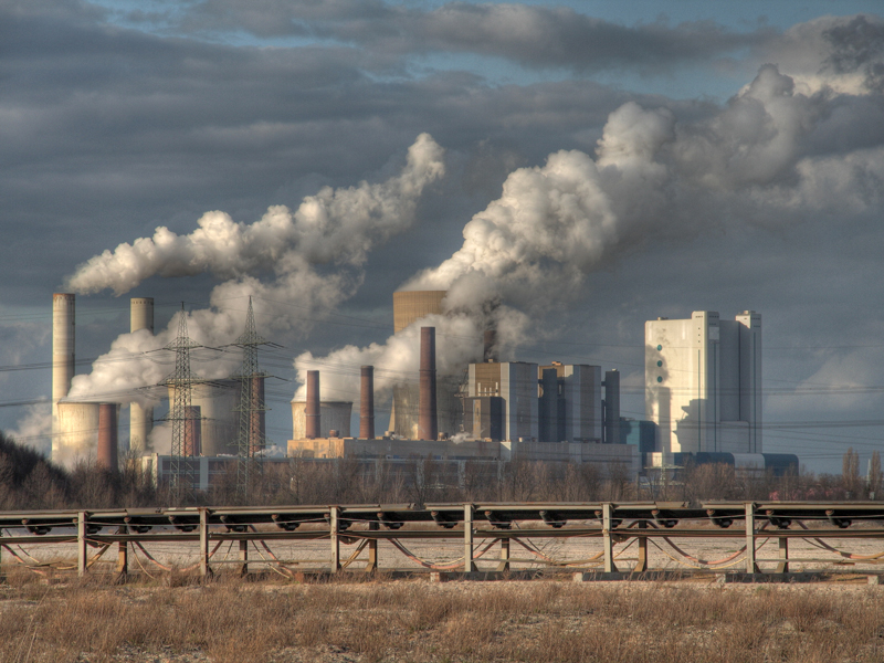 Recent studies reveal it is no longer viable for insurers to back the coal industry due to the associated climate risks. This has the potential to herald a positive move away from fossil fuels altogether