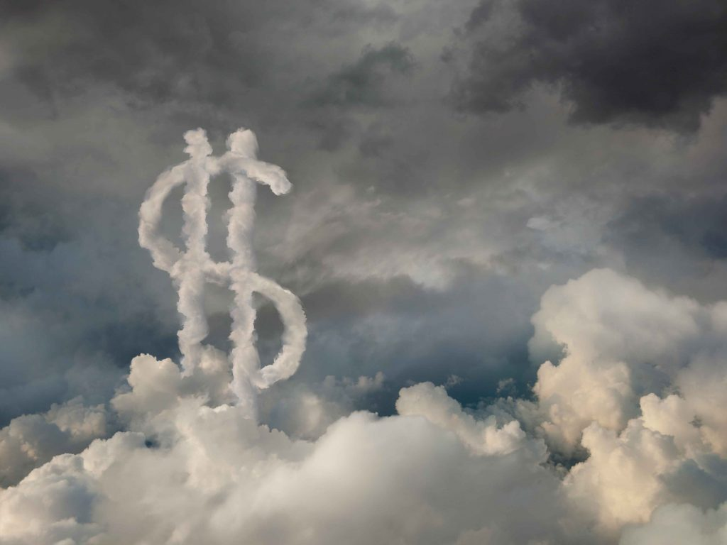 Cloud solutions can offer a multitude of benefits – ranging from cost reduction to scalability – to businesses operating across a wide range of industries. Their effect on the finance sector could be especially profound