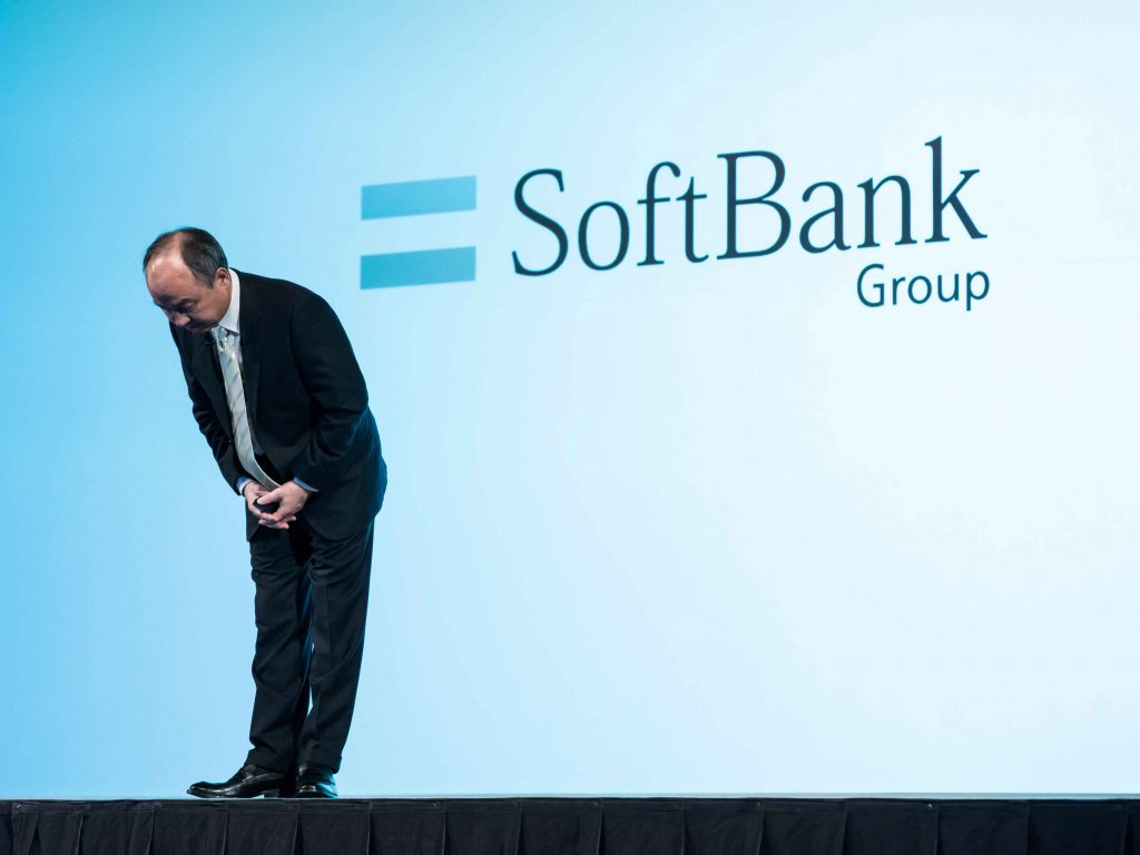 After SoftBank's share price took a hit due to the economic turmoil brought on by the coronavirus pandemic, CEO Masayoshi Son announced a huge asset sale to shore up finances