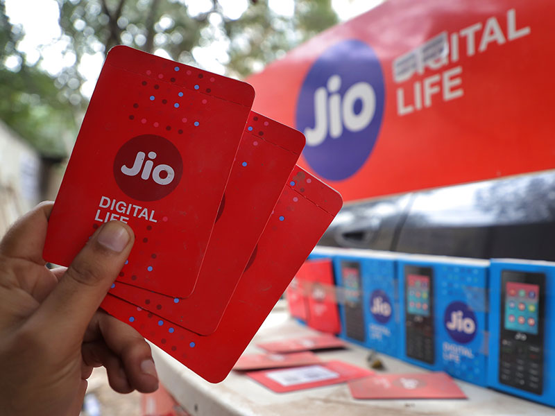 India's biggest telecoms operator, Reliance Jio, has received a $5.7bn investment from Facebook, confirming the social network as the firm's largest minority shareholder