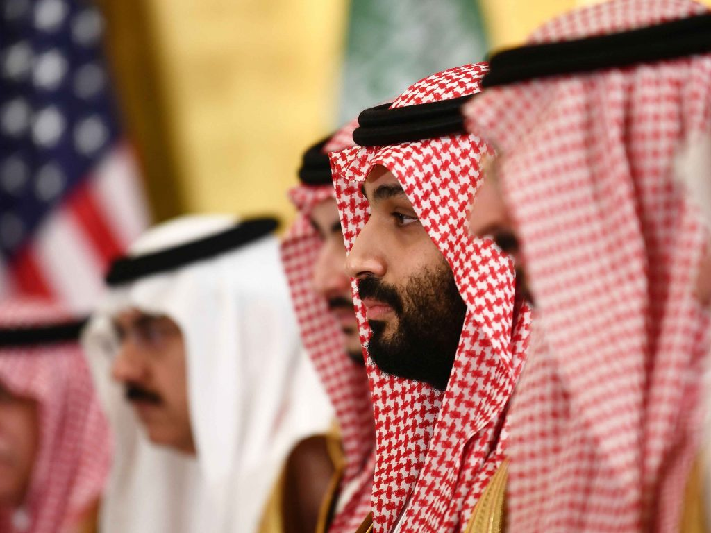 Earlier this year, Saudi Crown Prince Mohammed bin Salman introduced a new strategy that was designed to further monetise the country's oil reserves. If it continues, the dynamics of the global energy markets could permanently shift