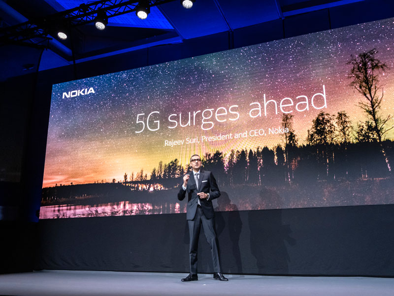Few companies have demonstrated more grit than Nokia, which, despite selling its mobile phone handset division in 2013, has gone on to become a major player in the 5G race. But it must be wary not to repeat the mistakes of the past